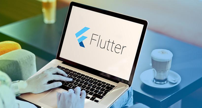 Введение во Flutter