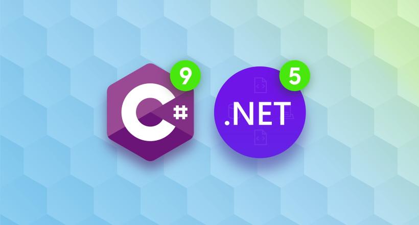C# 9 и .NET 5 в деталях