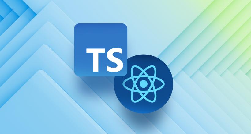 Как работает Typescript в React