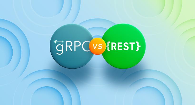gRPC или REST: что выбрать для нового сервера?