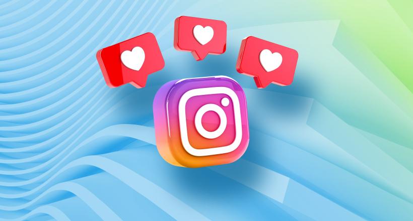 Як оформити візуал для Instagram