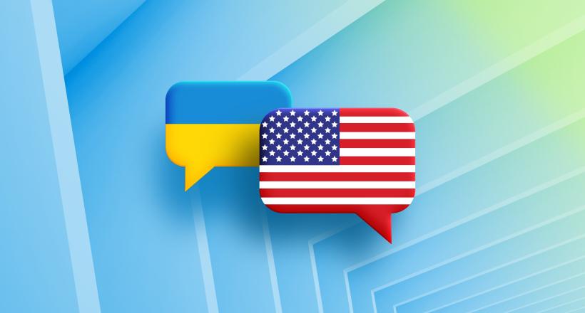 Soft skills: Комунікація з іноземними замовниками