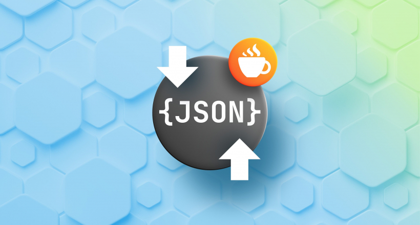 Делаем сериализацию в JSON и обратно c Jackson