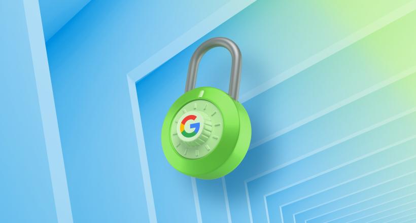 OAuth 2.0 аутентификация через Google: как реализовать вход через Google на сайте