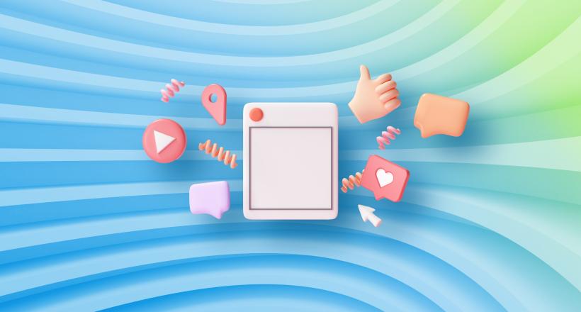 Онлайн мастер-класс «SMM для бизнеса: как вести социальные сети, чтобы быть в тренде»