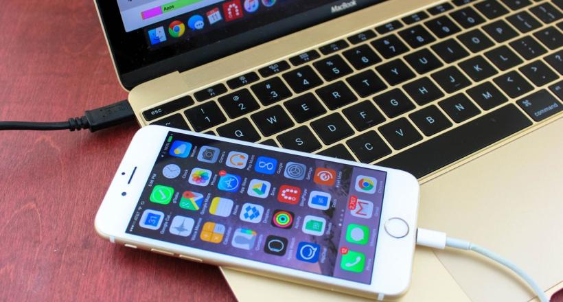 Особенности и инструменты для мобильной разработки под iOS