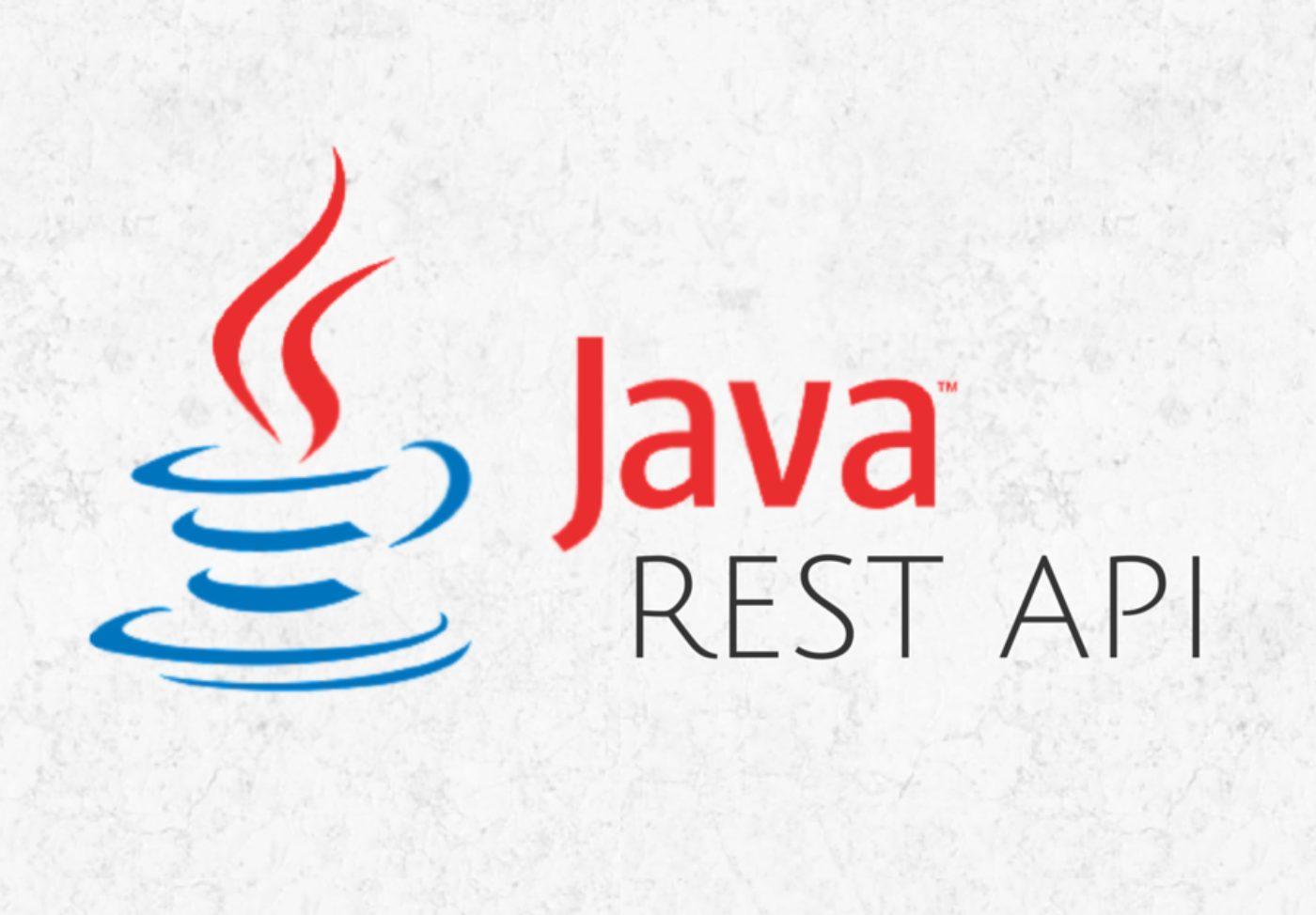 Вебинары: Автоматизация тестирования REST API на Java