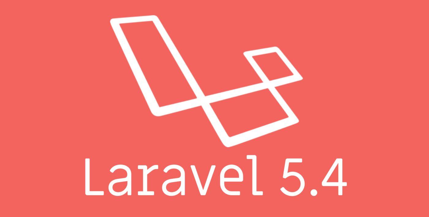 Вебинары: Создание блога на Laravel 5.4 Часть 2