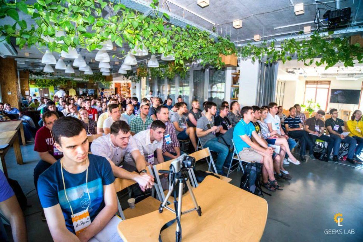 Статті: Конференція з питань тестування програмного забезпечення QA Lab