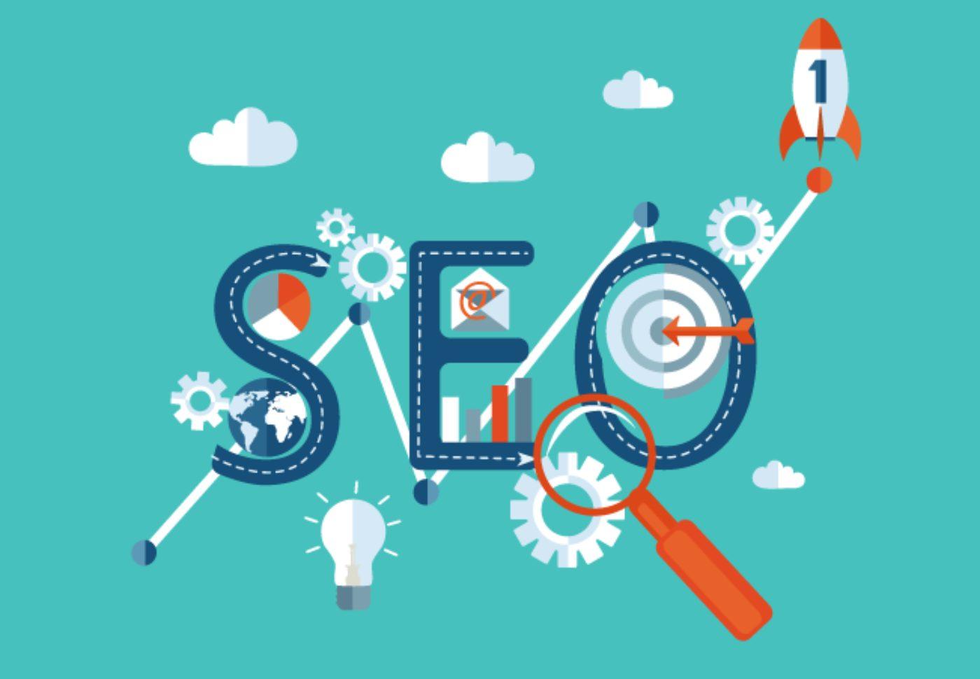Статті: Як ефективно просувати сайт за допомогою SEO
