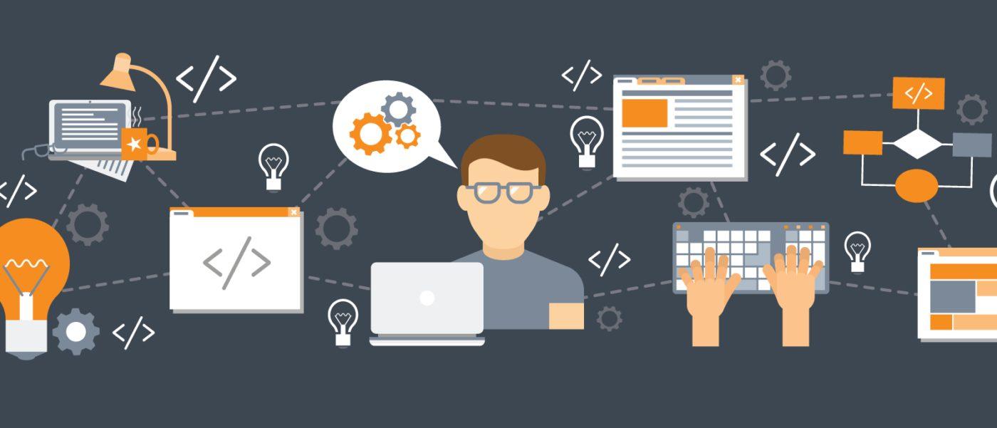 Новости школы: Мастер-класс «Роль тимлида в процессе разработки» от Компьютерной школы Hillel