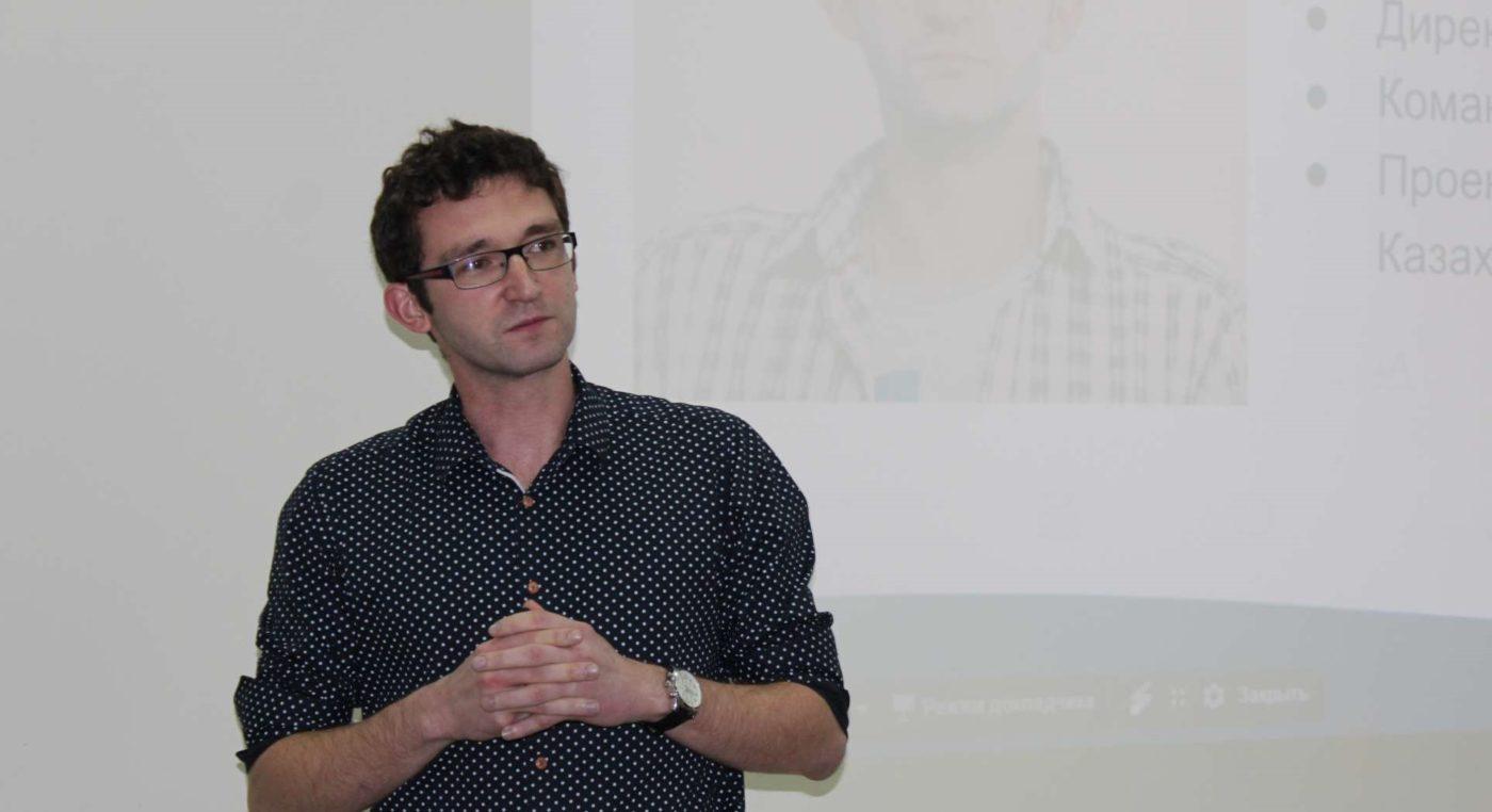 Интервью: Александр Олейник: «Социальные сети — это эффективность и целенаправленная работа с аудиторией»