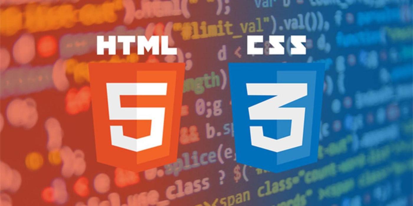 Статьи: 5 этапов самостоятельного изучения HTML и CSS