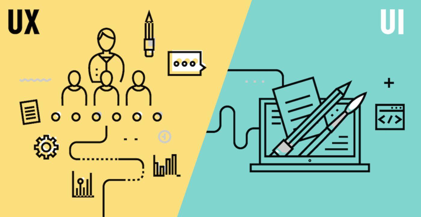 Статьи: Графический дизайнер и UI/UX-дизайнер: как они связаны и чем отличаются