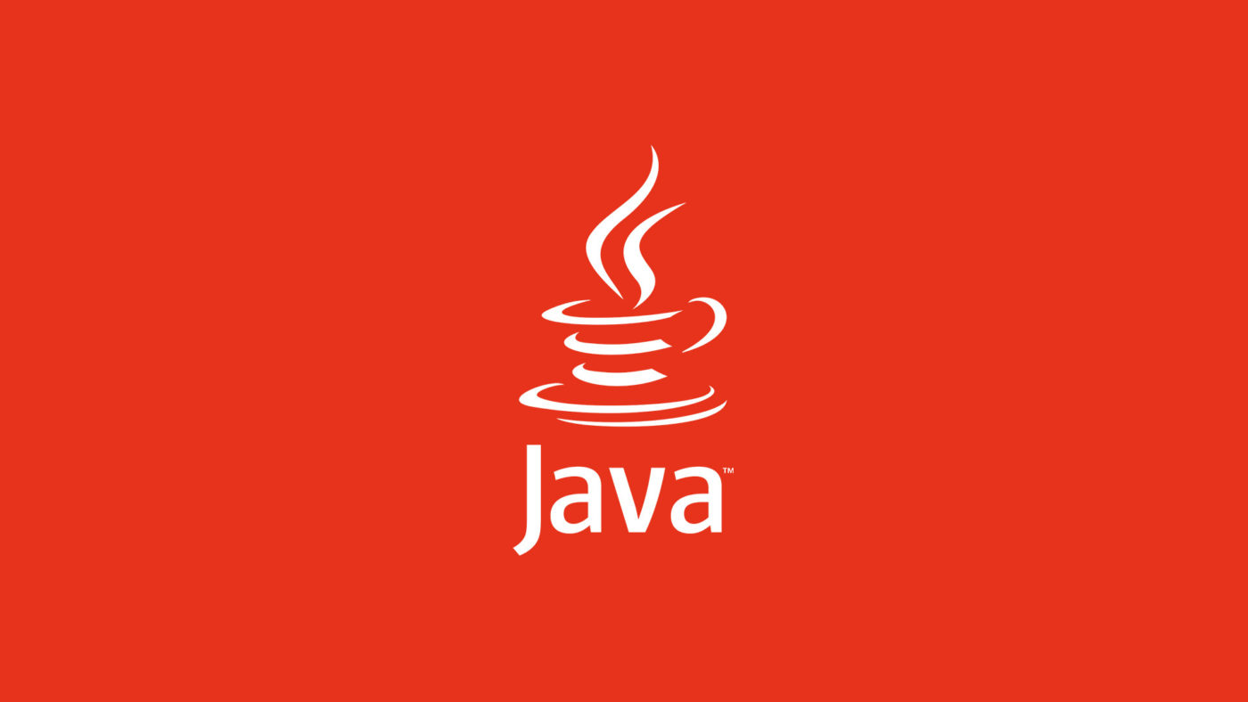 Статьи: Выбор первого языка программирования — обзор Java