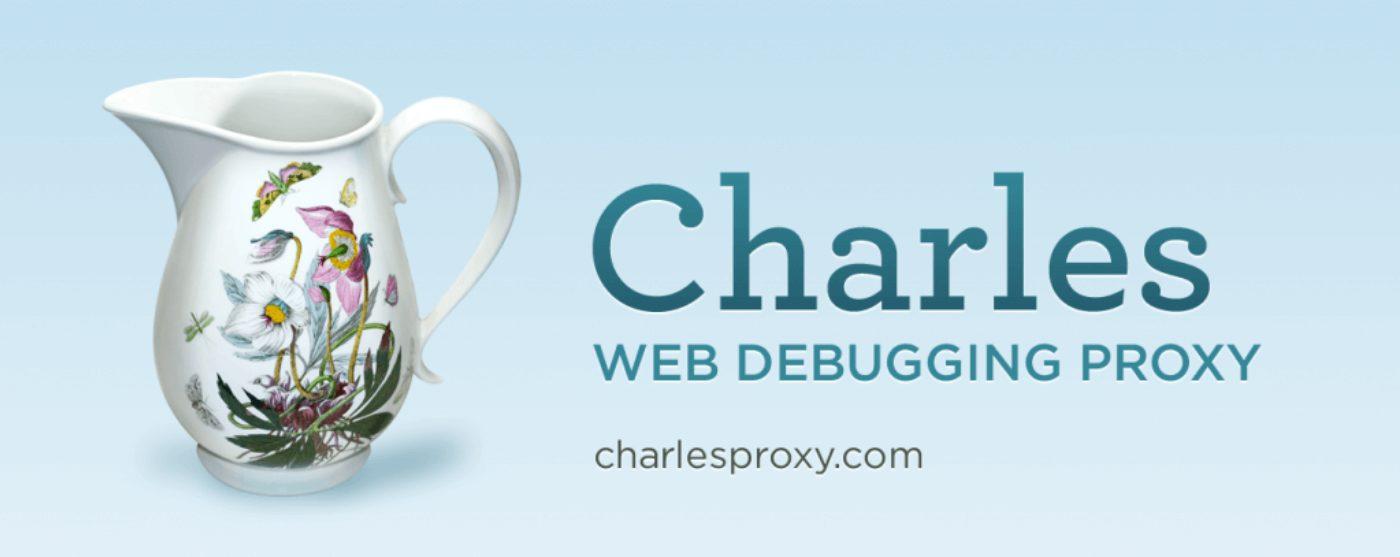 Вебінари: Дебаггінг клієнт-серверних додатків на прикладі Charles