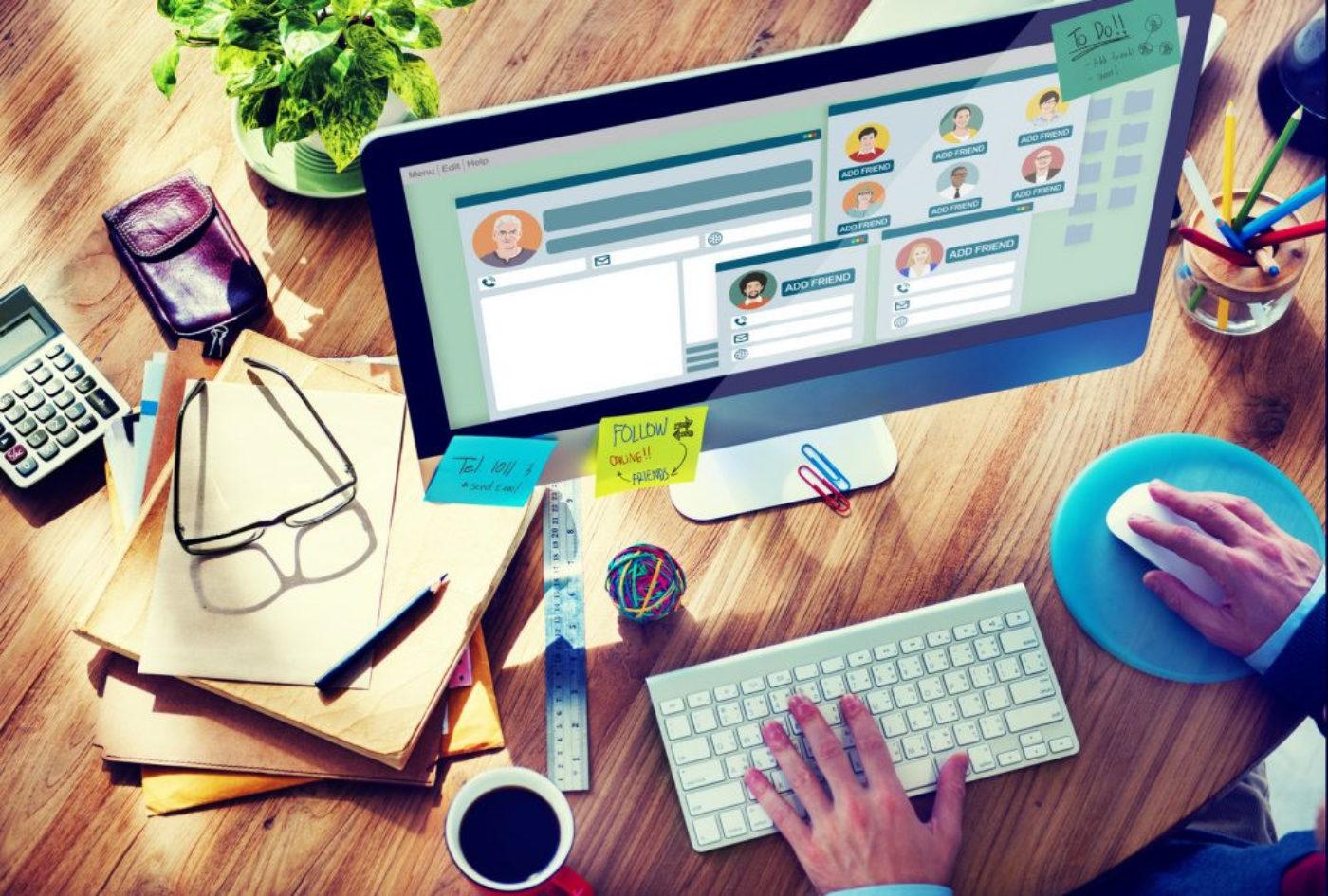 События: Мастер-класс «Социальные сети для бизнеса — быстрый старт» в Харькове