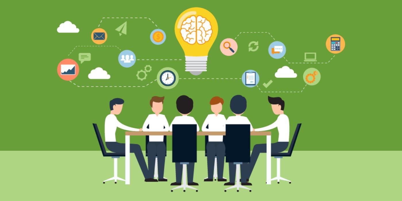 Мероприятия: Мастер-класс «Как найти оптимальный подход к процессу разработки»