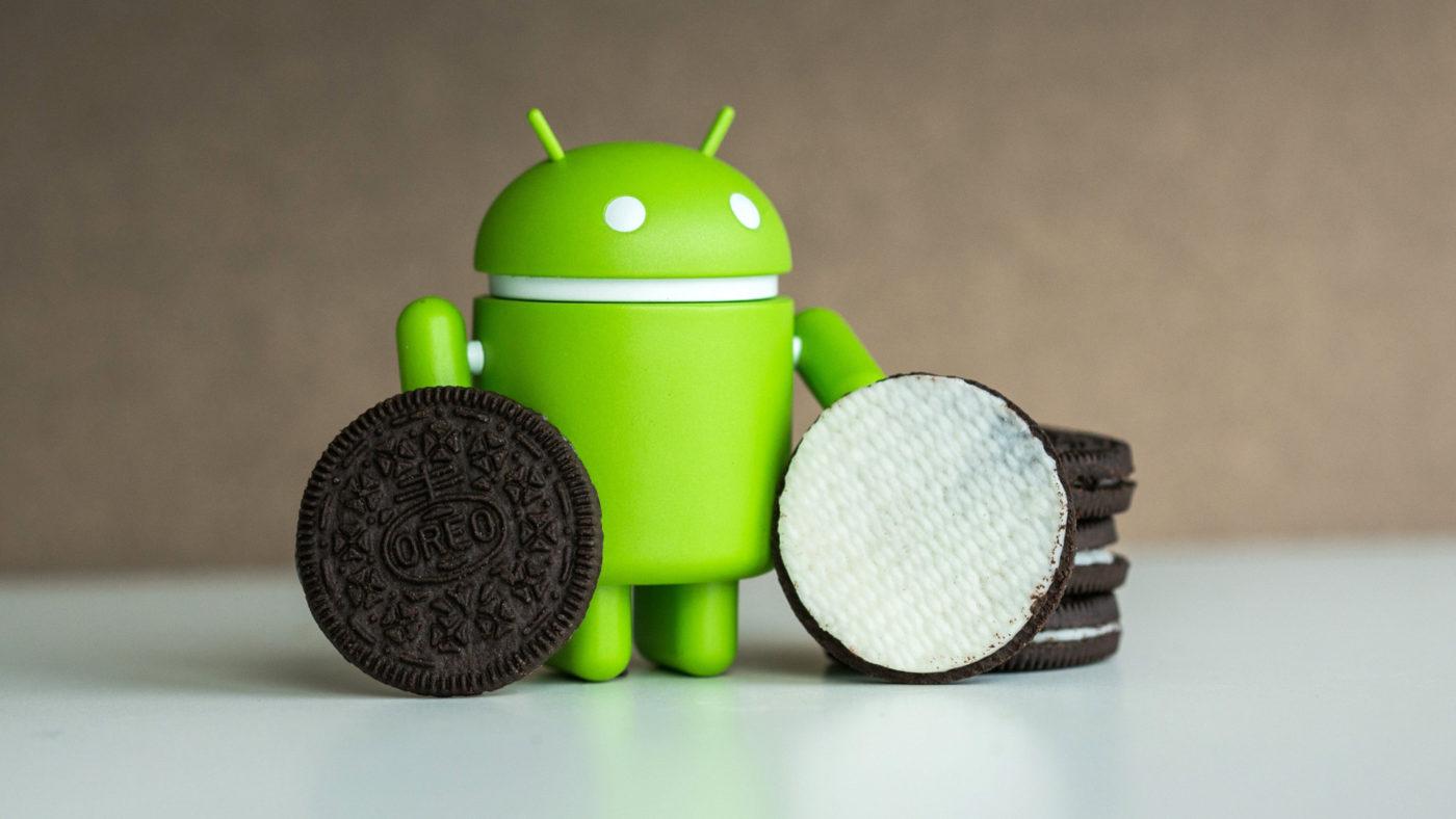 Вебинары: Android Oreo — что вкусного он нам принес?