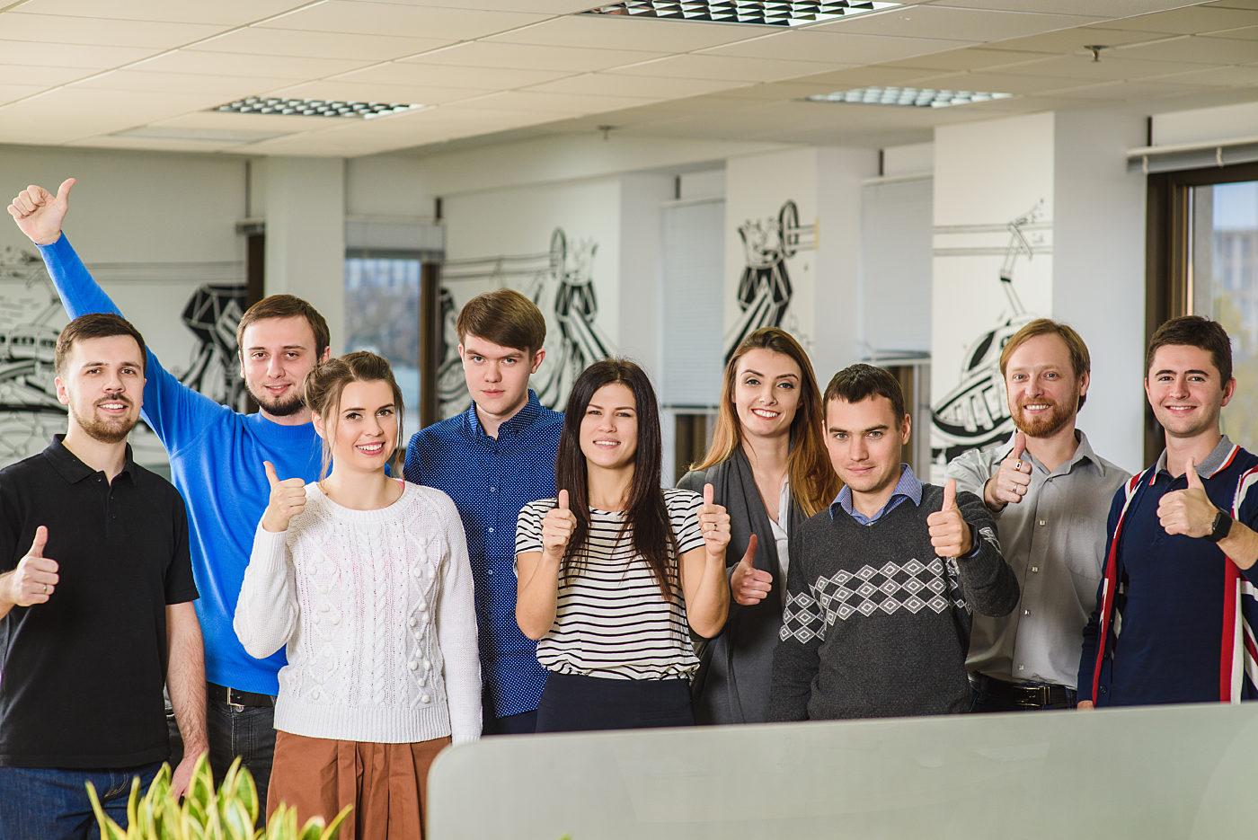 Интервью: Владимир Воробьев: «Если технологии и разработка — ваше призвание, станьте настоящими профессионалами в этой сфере»