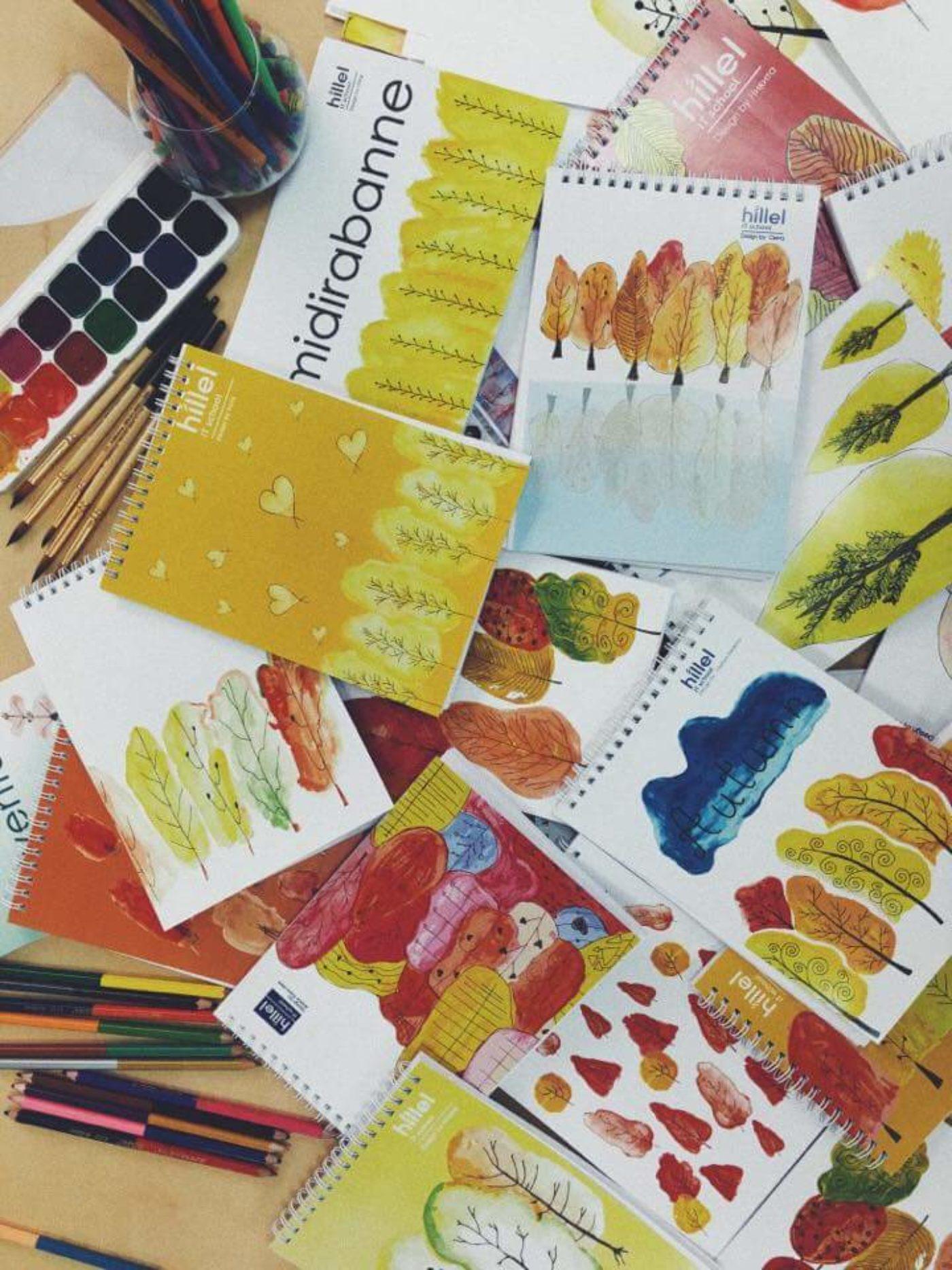 Мероприятия: Открытый урок «Как с помощью Photoshop/Illustrator создать дизайн собственного альбома» в Харькове