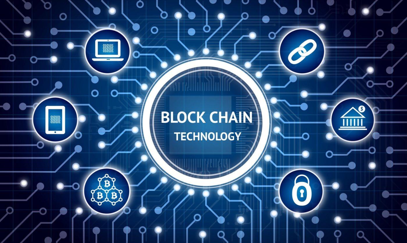 Мероприятия: Мастер-класс «Введение в технологию блокчейн» в Днепре