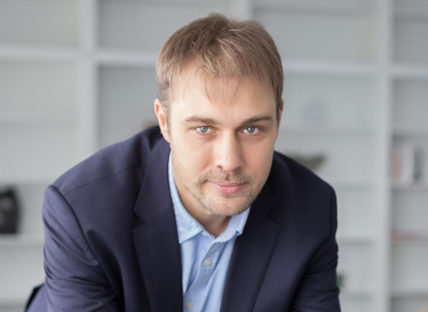 Интервью: Валерий Красовский: «Критерий успеха для Sigma Software – это командная работа»
