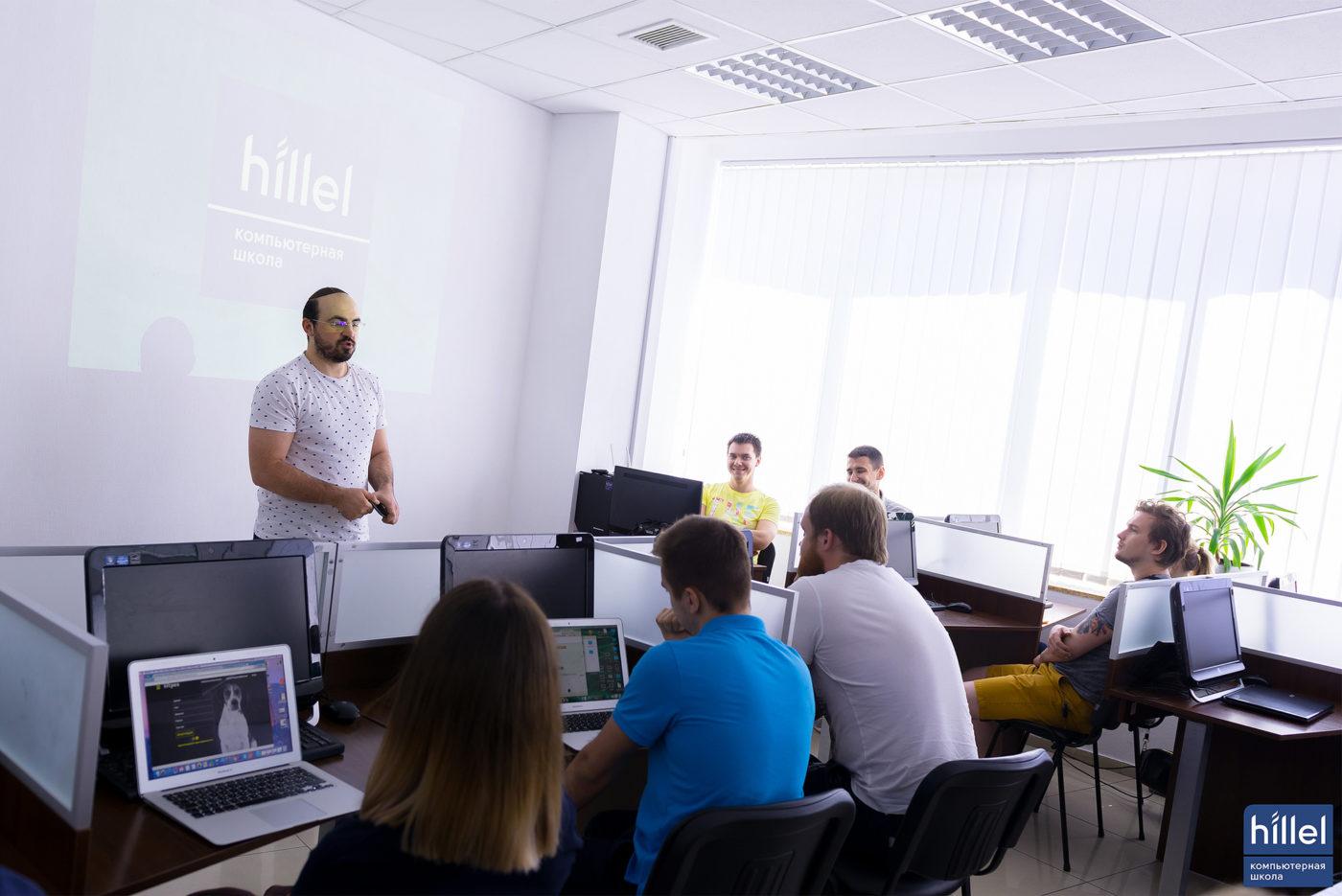 Статьи: Как программа Hillel Evo помогает приобрести практический опыт. Отзывы участников Evo.