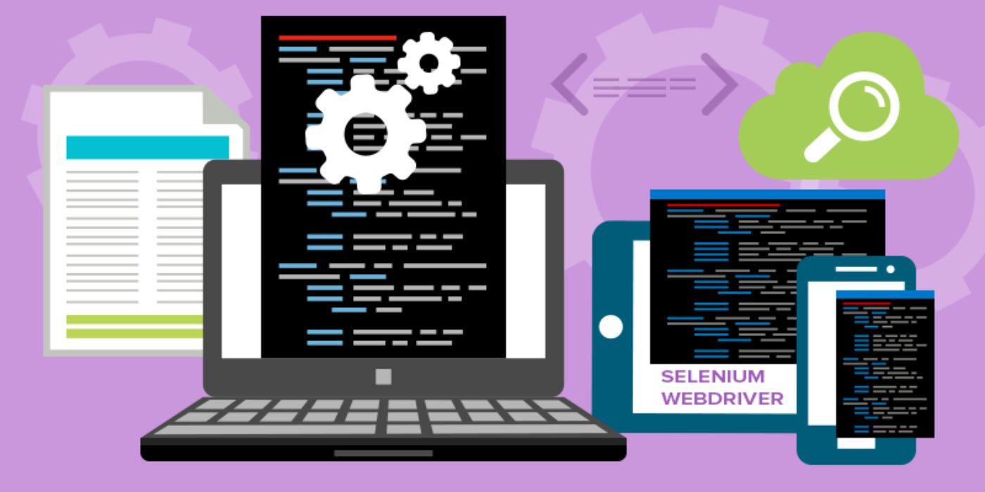 События: Мастер-класс «Введение в автоматизацию тестирования на Java + Selenium»