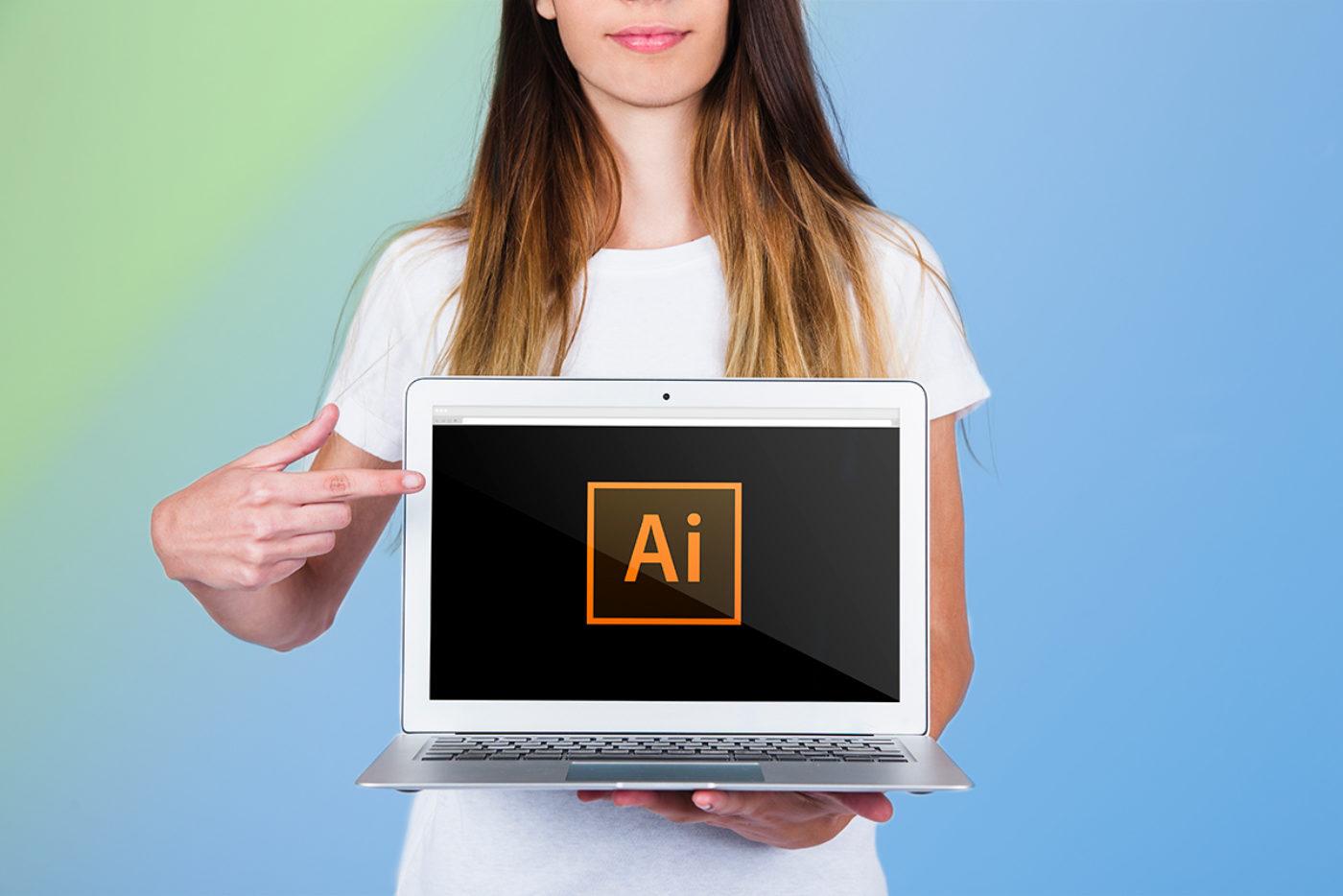 Вебінари: Малюємо базовий набір іконок в Adobe Illustrator