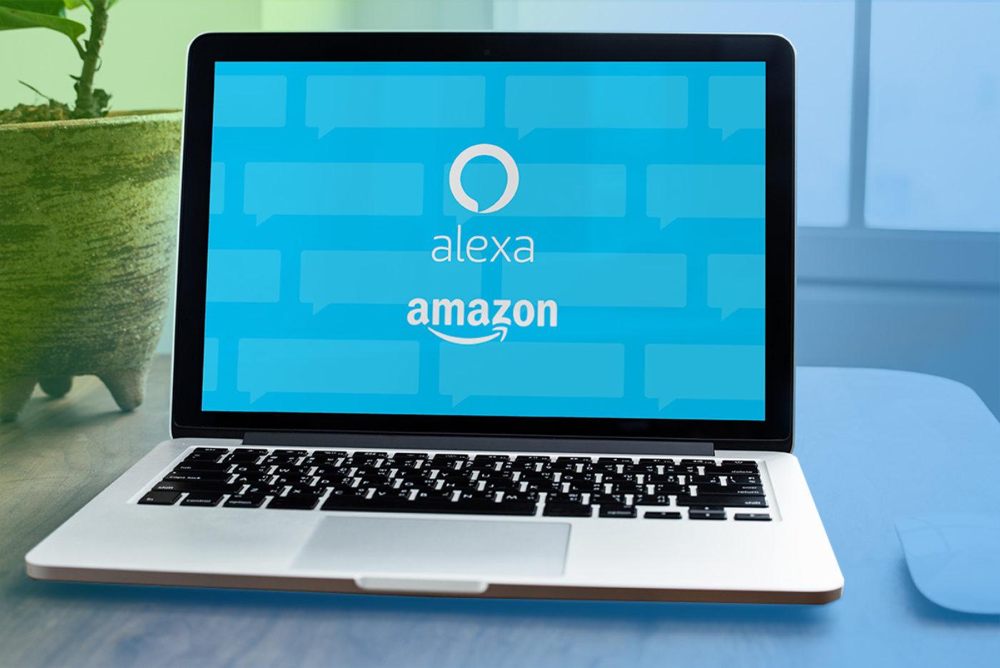 Мероприятия: Мастер-класс «Alexa — голосовой помощник от Amazon: как с помощью Node.js прокачать ее скилы» в Днепре