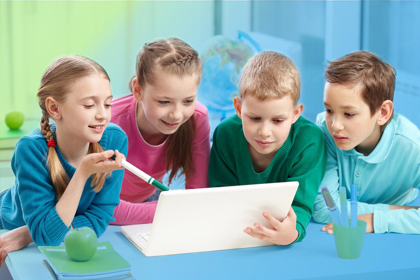 Мероприятия: Дитячий день в Комп'ютерній школі Hillel у Києві 1 лютого