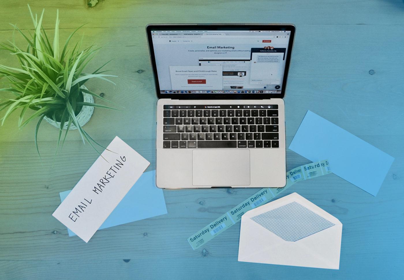 Вебінари: Сучасний email-маркетинг, бути чи не бути?