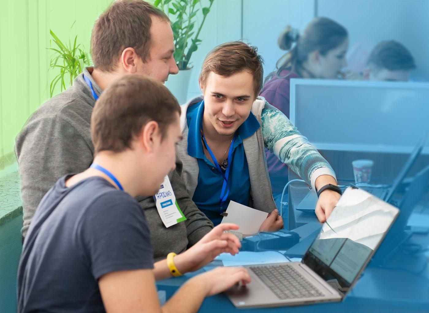 Мероприятия: HackathonHillel в Одесі