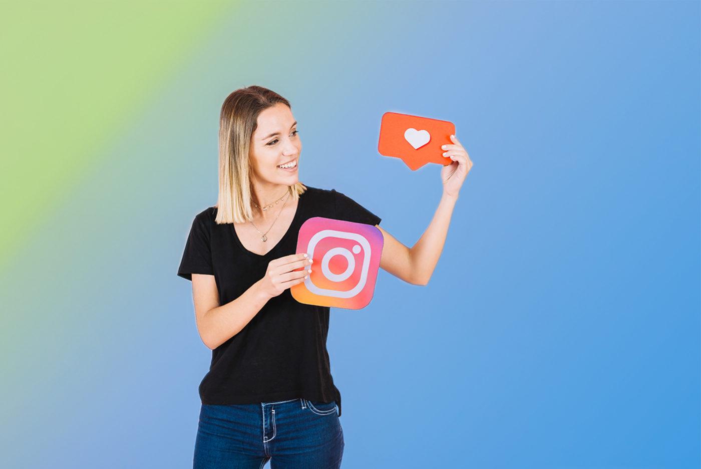 Мероприятия: Мастер-класс «Тайны Instagram и Facebook»