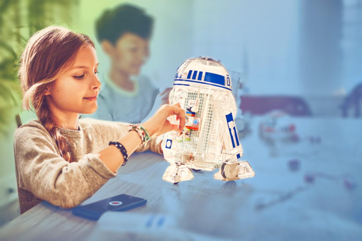 Мероприятия: Відкриті уроки «Дні дитячих винаходів» у Харкові