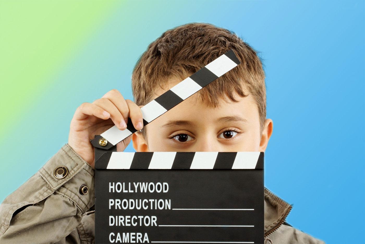 Мероприятия: Открытый урок «Что нужно знать видеоблогеру?» в Харькове