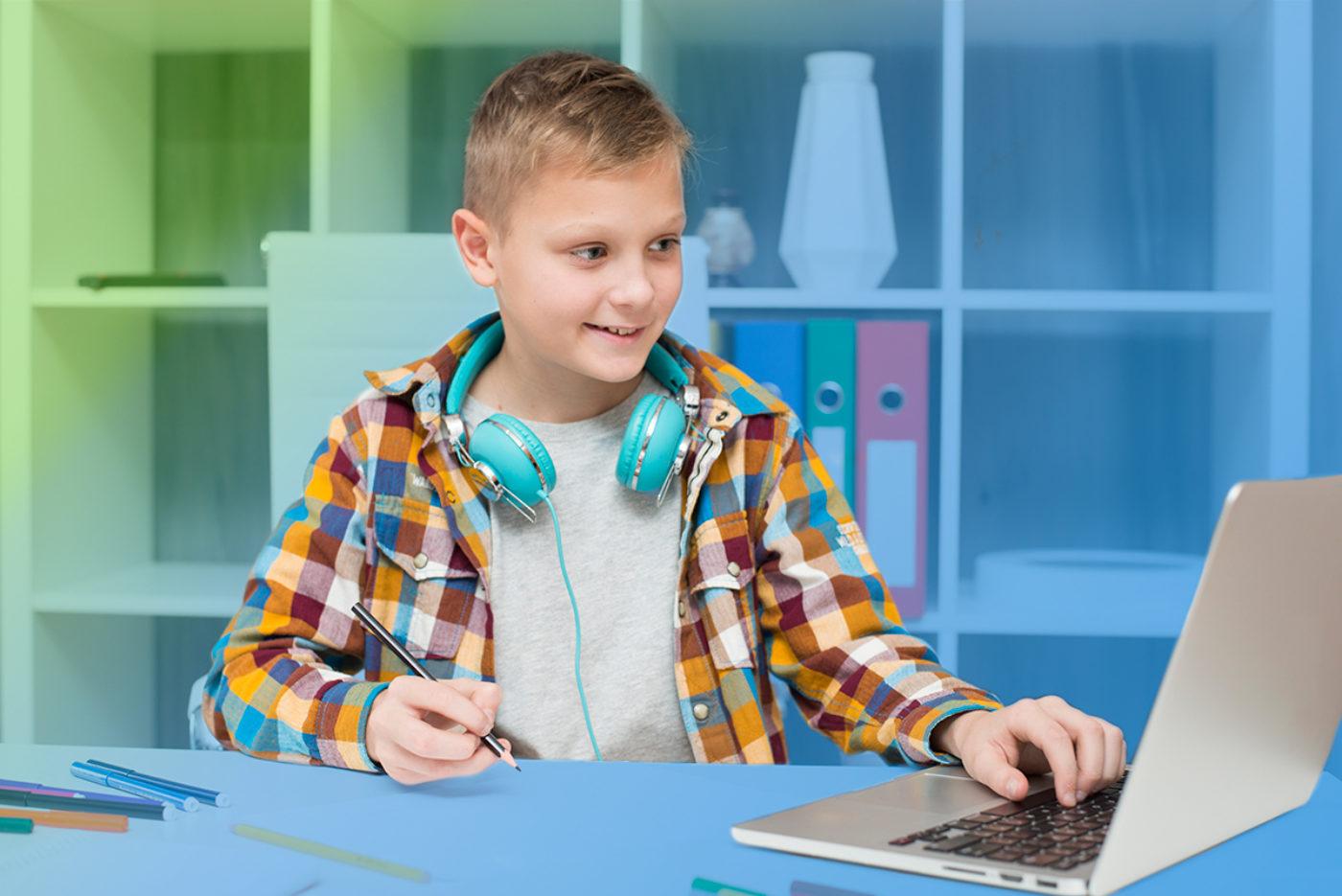 Мероприятия: Відкритий урок для дітей «Створи інтернет-сторінку про своє захоплення» у Дніпрі 14 березня