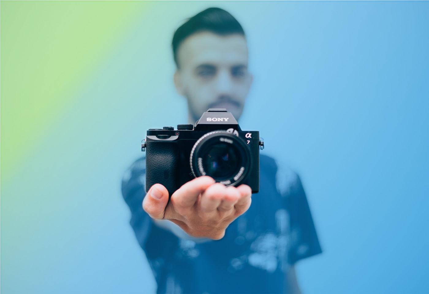 Статті: 5 принципів створення захоплюючих фотографій