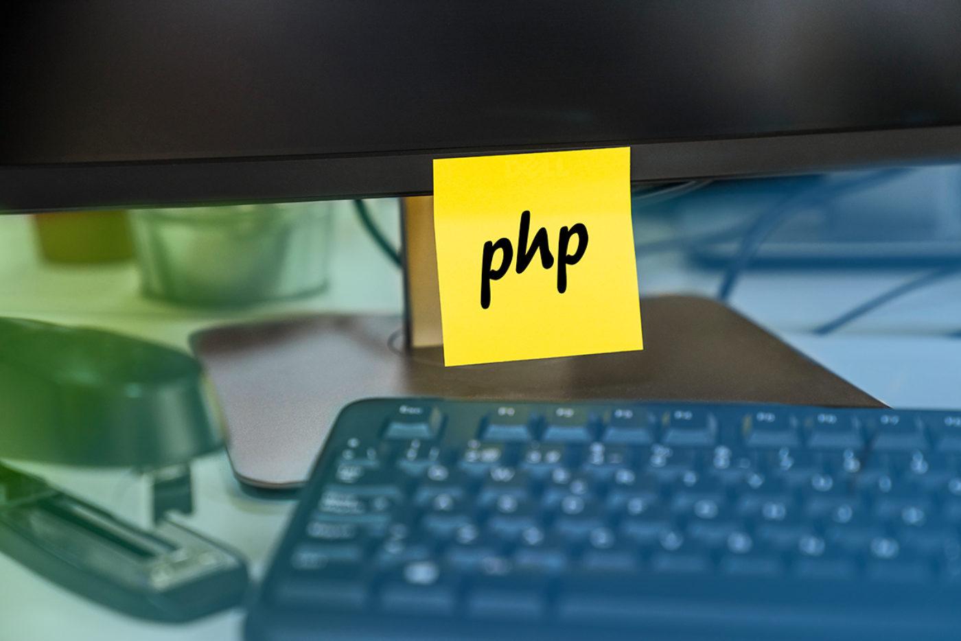 Вебінари: Docker: налаштування локального робочого оточення для PHP-проектів