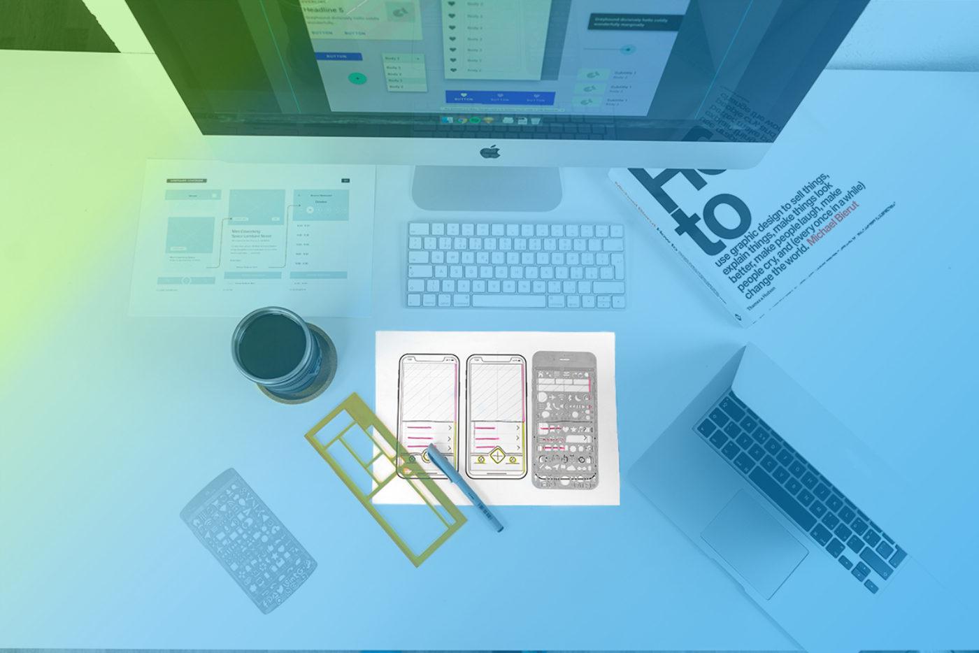 Вебінари: Ретроспектива проекту по розробці мобільного додатку