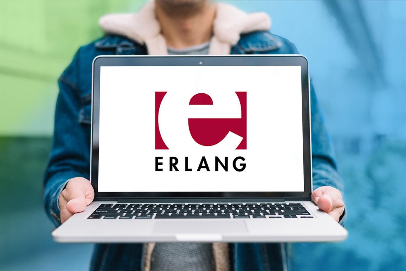 Мероприятия: Мастер-класс «Феномен Erlang» в Днепре