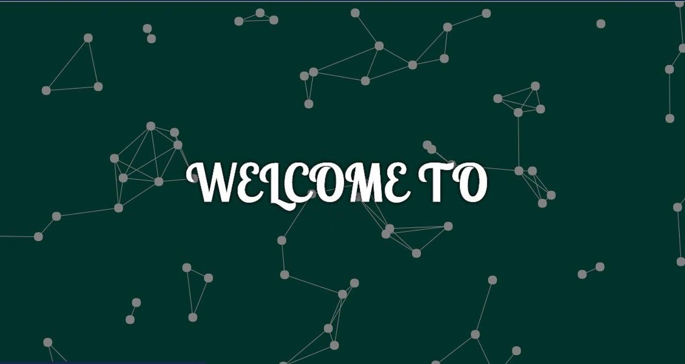 Вебинары: Вебинар  «Создание Welcome page для сайта в стиле постера»