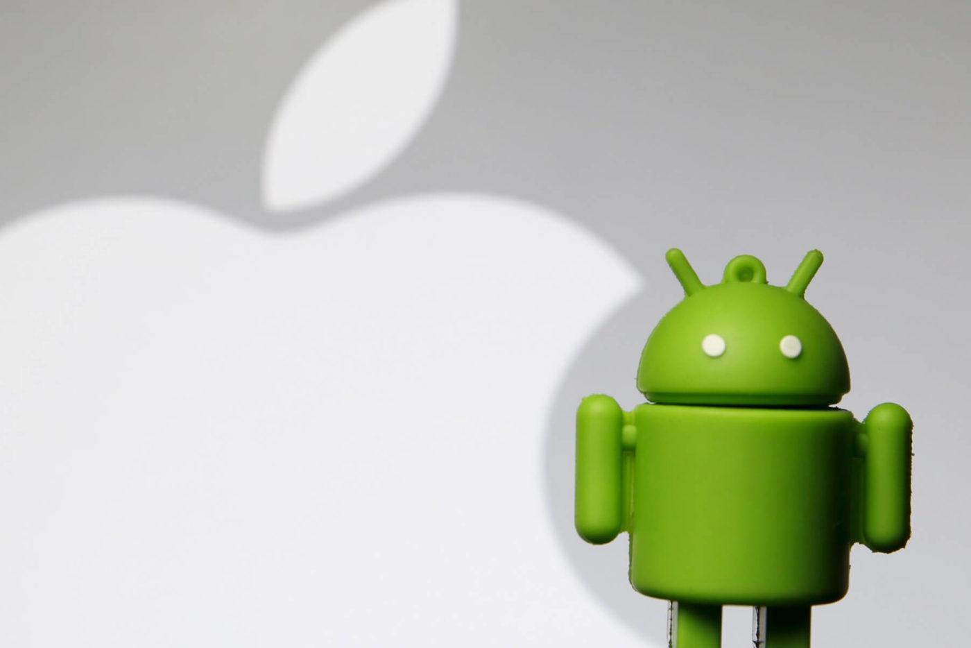 Статьи: От Android к iOS. Преимущества разработки на обеих платформах
