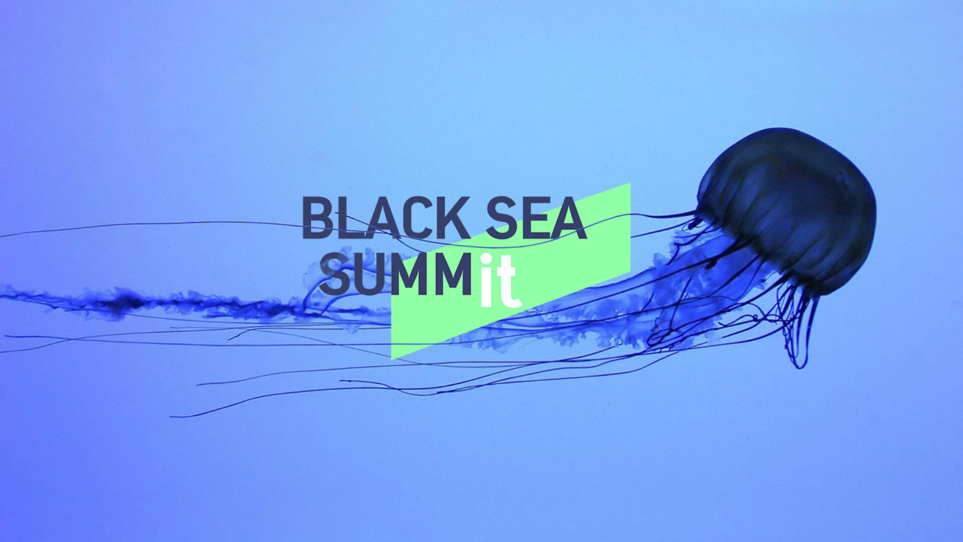 Статьи: Black Sea SummIT 2015