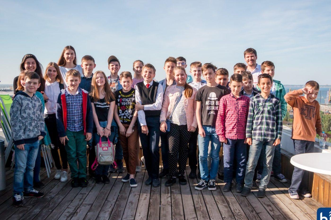 Статьи: Проведите две недели летних каникул с пользой в детском IT-лагере