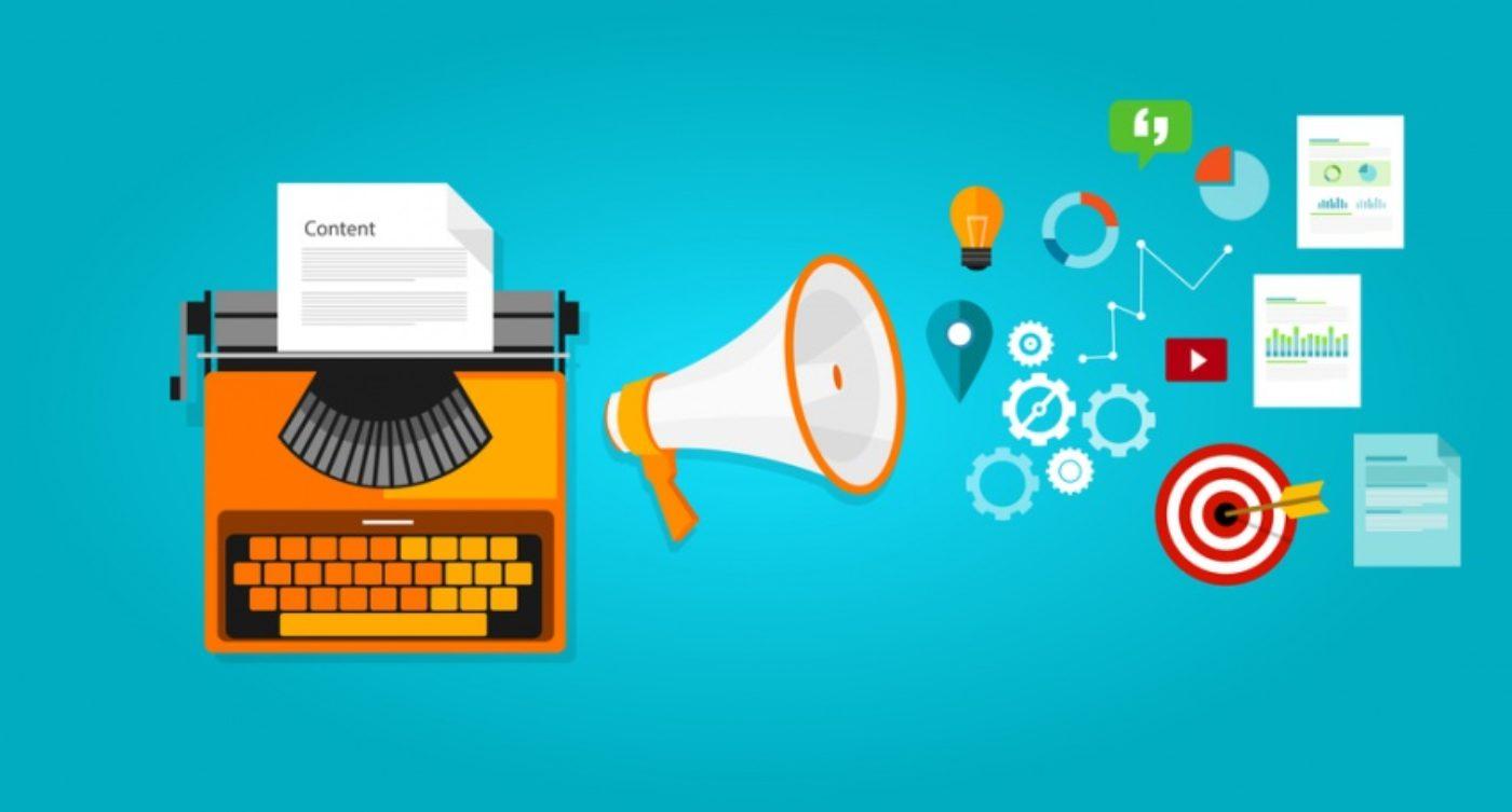 Мероприятия: Мастер-класс «Алгоритм создания качественного контента» в Харькове