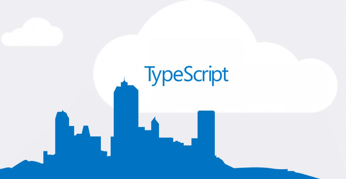 Вебінари: TypeScript: основи