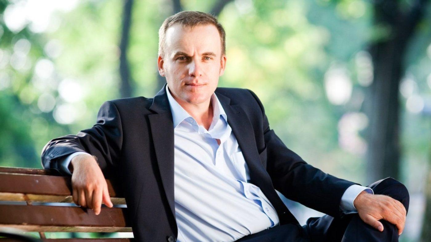 Мероприятия: Встреча с Виктором Шабуровым — CEO и основателем компании Looksery