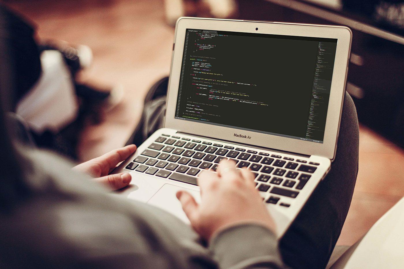 Статьи: Кто может стать программистом?